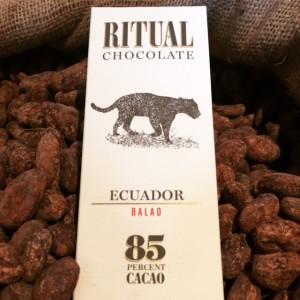 Ecuador Balao 85