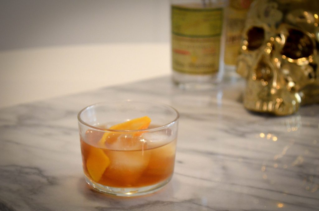 pumpkinspiceoldfashioned