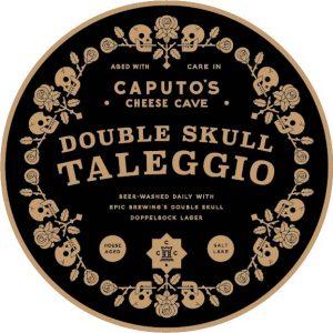 taleggio-label