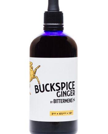 bittermens-buckspice-front