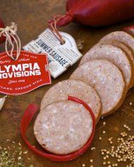OP Summer Sausage