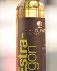 A-L'Olivier-Tarragon-Wine-Vinegar-8.4-oz-250-ml-(10)-web