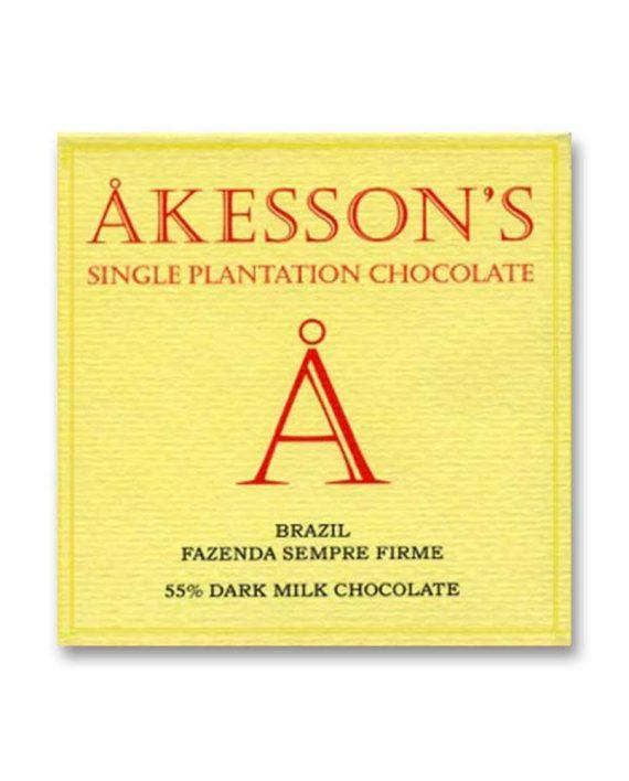akessons-brazil-55-dark-milk-front