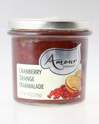 Amour-Spreads-Cranberry-Orange-Marmalade-front