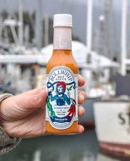 Barnacle-Foods-Bullwhip-Hot-Sauce-Alaskan-Kelp-Piri-Piri-Pepper-5.5oz_Styled-for-web