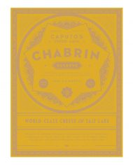 CCC-Chabrin-Reserve-Poster
