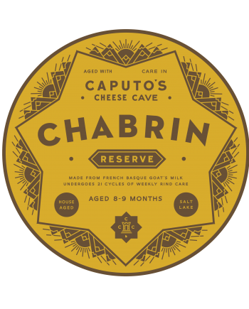 CCC Labels - Chabrin Reserve
