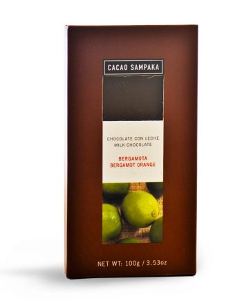Cacao-Sampaka-Bergamot-Orange-Front