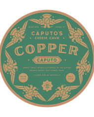caputos-cheese-cave-copper-caputo-round-label