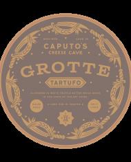 caputos-cheese-cave-grotte-tartufo-round-label