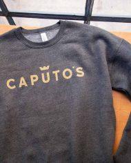 Caputo's-Sweatshirt-Logo-Design-unfolded-2