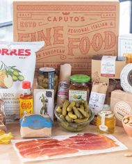 Caputo's-Ultimate-Meat-and-Cheese-Gift-Collection-Box-unwrapped