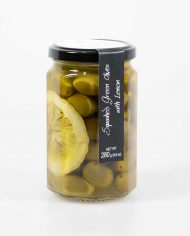 Casina-Rossa-Squashed-Green-Olives-with-Lemon