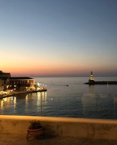 Chania Night