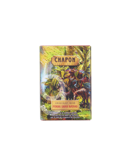 Chapon Perou Gran Nativo 73% Mini