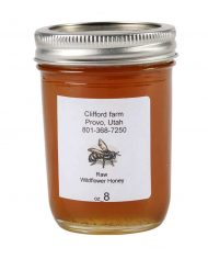 Clifford-Farms-Honey-8oz