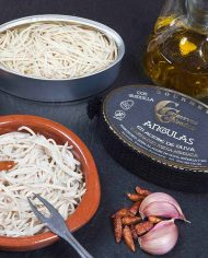 Conservas-de-Cambados-Baby-Eels-in-Olive-Oil-styled