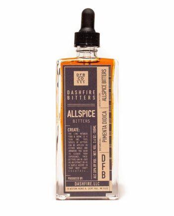 Dashfire-Allspice-Bitters
