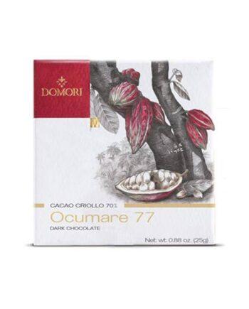 Domori-Ocumare-77-Front