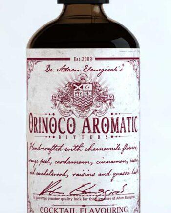 dr-adam-elmegirabs-orinoco-aromatic-bitters-front