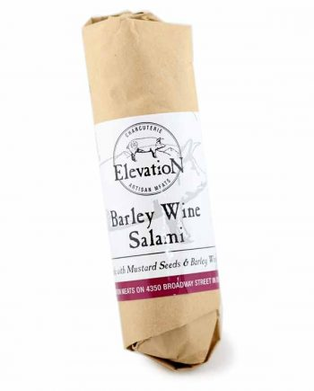 elevation-meats-barley-wine-salami