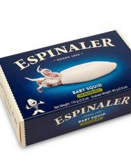 Espinaler-Baby-Squid-in-Olive-Oil