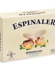 Espinaler-Cockles-Berberechos-25-30-Premium
