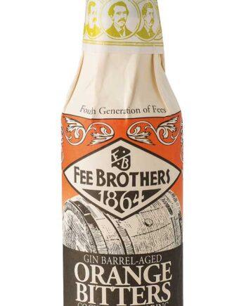 fee-brothers-gin-barrel-aged-orange-bitters