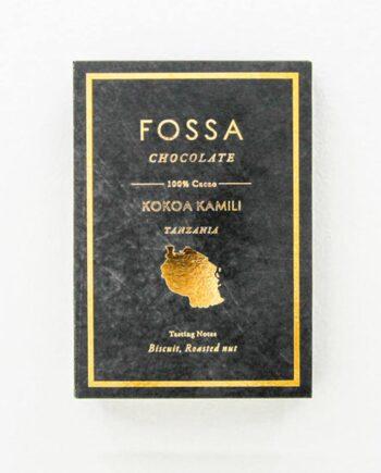 Fossa-Tanzania-100-Front