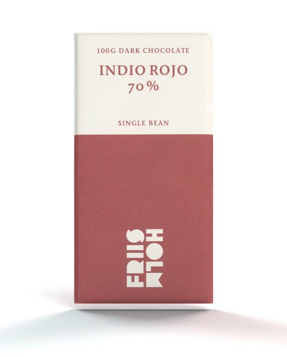 Friis-holm-Indio-Rojo-70-Front