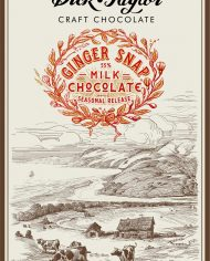 Ginger Snap Milk 2oz (1)