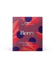Goodio-Nordic-Flavors,-Marja-(Berry)-71%