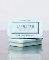 Jacobsen-Salt-Tin