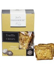 Jan's Farmhouse Crisps, Truffle