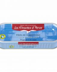 Les-Mouettes-d'Arvor-Mackerels-fillets-in-natural-sauce-web