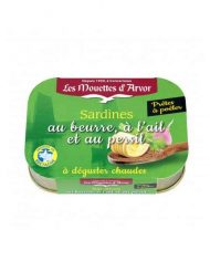 Les-Mouettes-d'Arvor-Sardines-with-butter-and-persillade-web