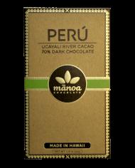 Manoa Peru 70%
