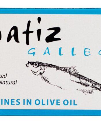 matiz-gallego-sardine-in-oil-4-2-oz