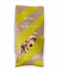 Mitica-Taralli-Fennel