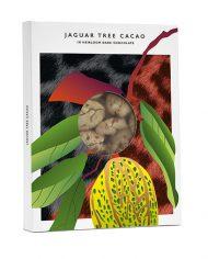 Naive Jaguar Tree Cacao
