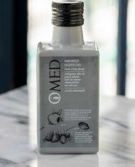 O-Med-Olive-Pit-Smoked-Arbequina-EVOO-for-web