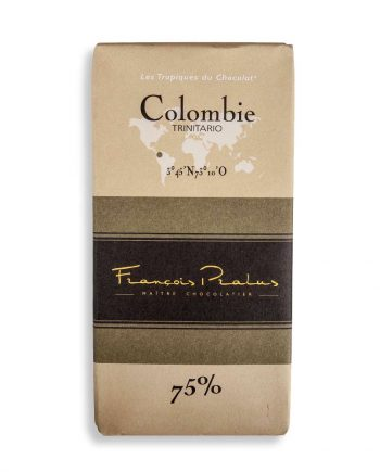 Pralus-Colombie-75-Front