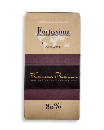 Pralus-Fortissima-80-Front
