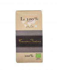 Pralus Tablette Le 100%