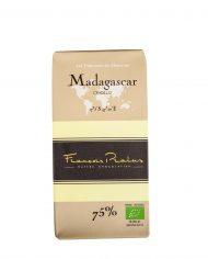Pralus Tablette Madagascar Criollo 75%