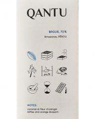 Qantu-Chocolate-Bagua-70%