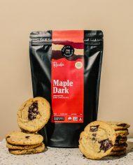 Raaka 75% Baking Chocolate Maple Dark_Styled (1)