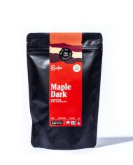 Raaka 75% Maple Dark Baking Chocolate (1)