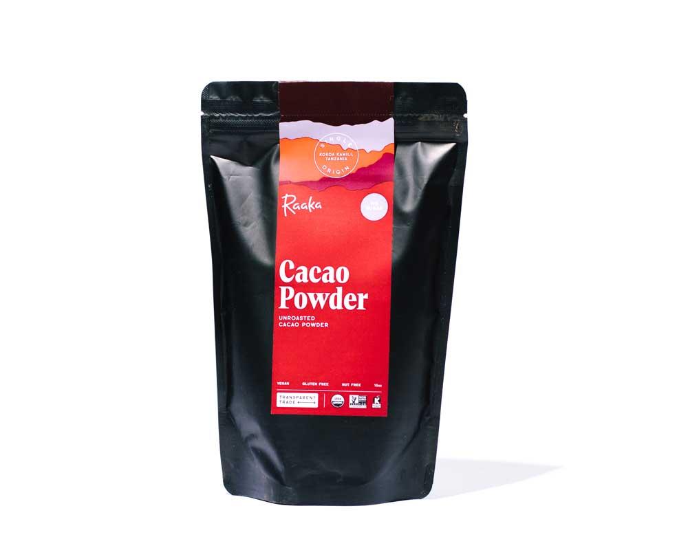 Image of Raaka Cacao Powder