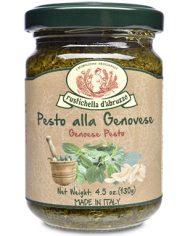 Rustichella Pesto Genovese